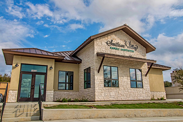 Smithson Valley Family Dentistry