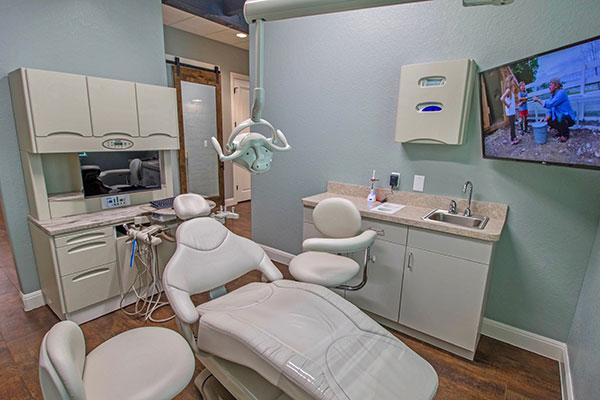 Smithson Valley Family Dentistry